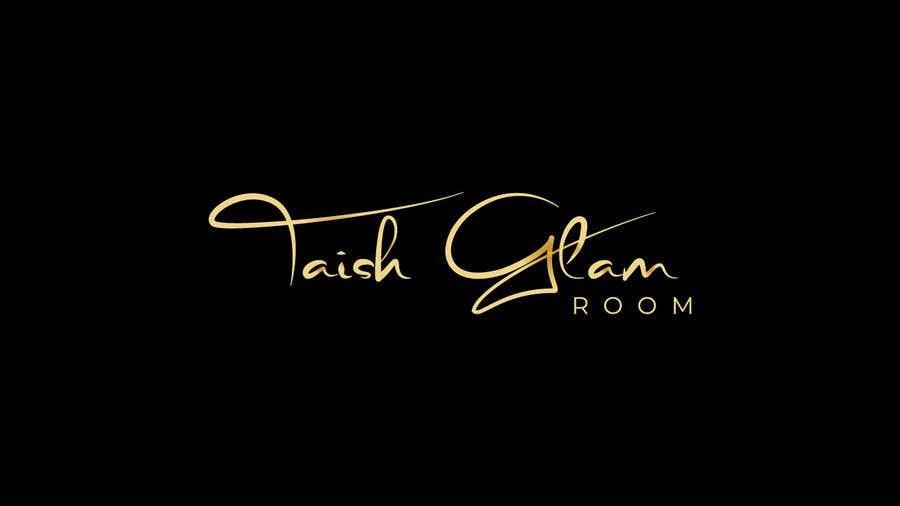 Inscrição nº                                         154                                      do Concurso para                                         Taish Glam Room - Logo Design
