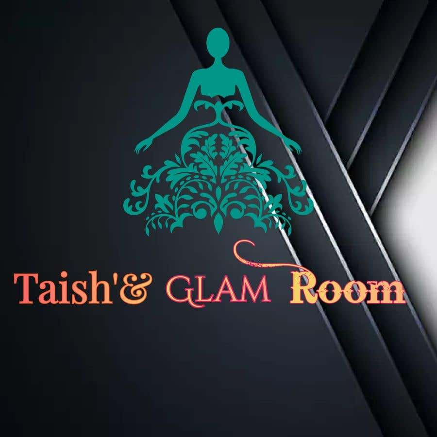 Inscrição nº                                         150                                      do Concurso para                                         Taish Glam Room - Logo Design