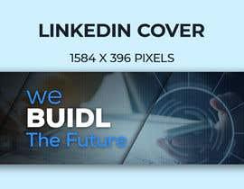 TheCloudDigital tarafından Build us a LinkedIn Banner için no 157