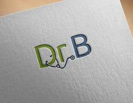 nº 243 pour Design a Logo for Dr. B par redclicks