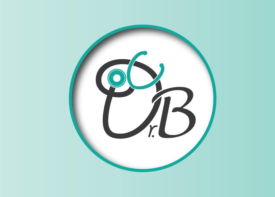 Contest Entry #91 for Design a Logo for Dr. B