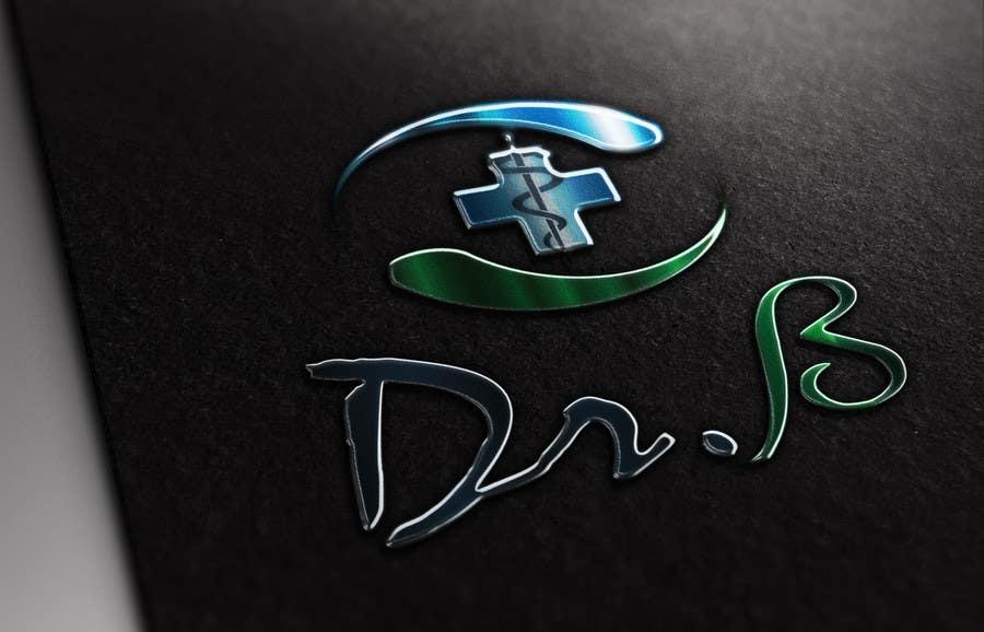 Contest Entry #124 for Design a Logo for Dr. B