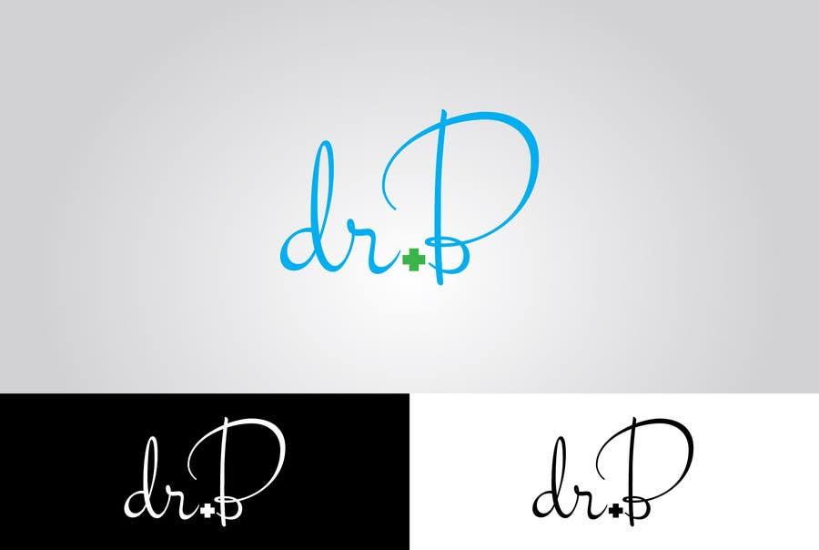 Contest Entry #120 for Design a Logo for Dr. B