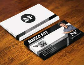 #979 for marcofitt business card by expectsign