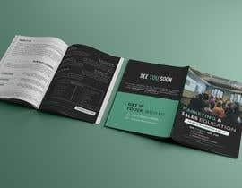 #21 for Need a brochure designer for an online education company af nazrul0179021