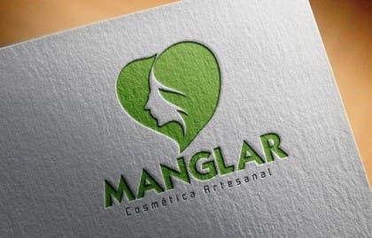 #15 cho Design a Logo for a natural cosmetic product line (Manglar) bởi ekanshnigam
