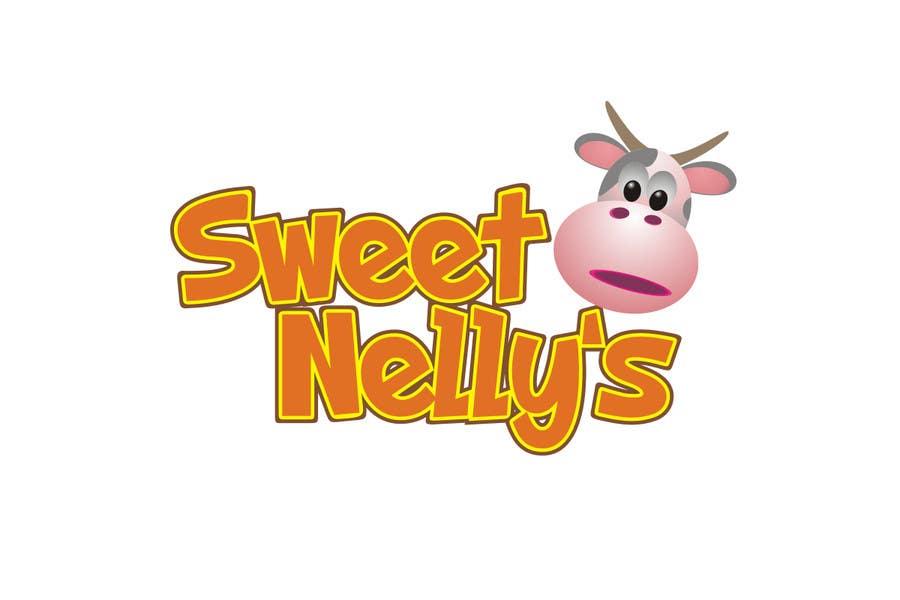 Bài tham dự cuộc thi #54 cho Design a Logo for Sweet Nellys