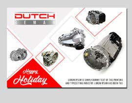 #96 cho Holiday greetings to our clients in Europe from Duitch Reman bởi rrtvirus
