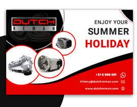 #114 cho Holiday greetings to our clients in Europe from Duitch Reman bởi rrtvirus