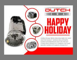 #103 cho Holiday greetings to our clients in Europe from Duitch Reman bởi WR12