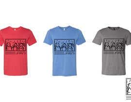 Nro 100 kilpailuun NEw Albany Symphony Chorus Tee shirt Design. käyttäjältä rion247