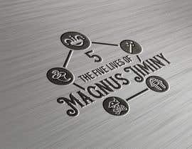 #380 cho Logo Designed for The Five Lives of Magnus Jiminy bởi milajdg