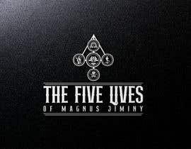 #307 cho Logo Designed for The Five Lives of Magnus Jiminy bởi MdAsaduzzaman101