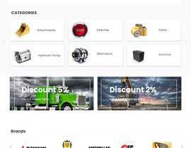Nro 17 kilpailuun website layout and guideline käyttäjältä suganyadesigner