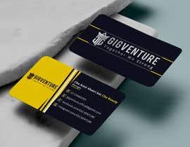 nº 200 pour Business Card Design-2 par litu019
