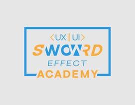 #101 cho Create a new logo: UX/UI WoW effect SWORD ACADEMY bởi amine36910