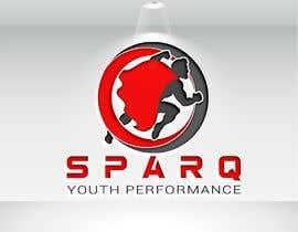 #544 for SPARQ logo af HossamElshami
