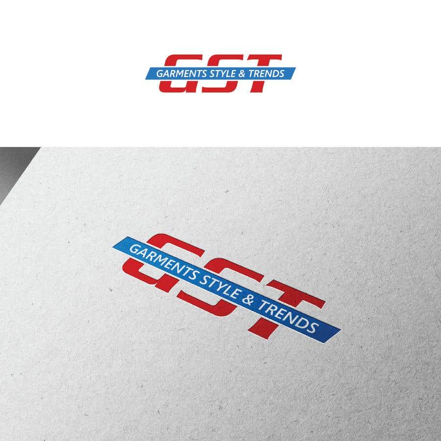 Proposition n°                                        150                                      du concours                                         Logo Design for Clothing  Brand