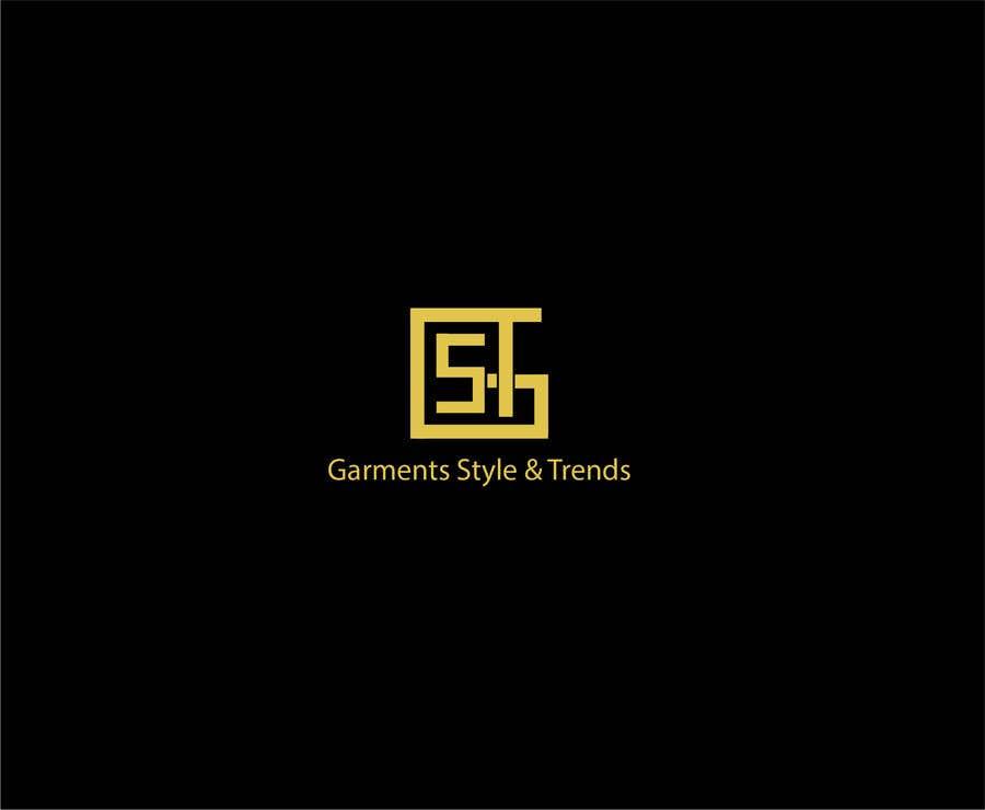 Proposition n°                                        96                                      du concours                                         Logo Design for Clothing  Brand