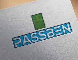 #148 для Logo design for online passport/visa services от mamunalirittik