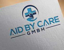 #201 untuk Logo for our Personell company Aid by Care GmbH oleh harishasib5