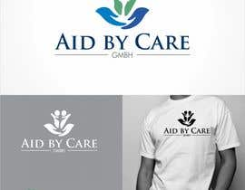 #249 untuk Logo for our Personell company Aid by Care GmbH oleh Mukhlisiyn