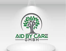 #191 untuk Logo for our Personell company Aid by Care GmbH oleh rakha999