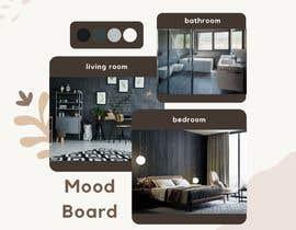 Nro 13 kilpailuun Create a 2D Design Board / Mood Board käyttäjältä Agile247