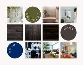 Nro 12 kilpailuun Create a 2D Design Board / Mood Board käyttäjältä Buddicca