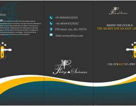#21 para design logo and brochure por anushkarani07