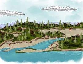 #13 cho Maps for global adventure bởi bhavrayat