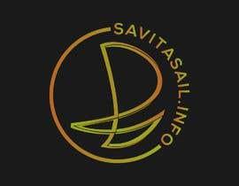 rajuahamed3aa tarafından Design logo for a sailing catamaran için no 216
