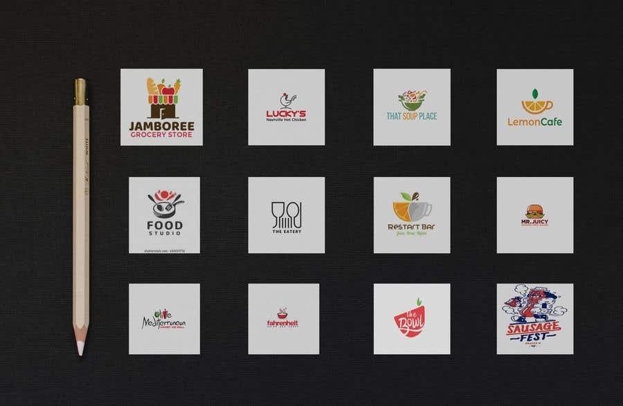 Proposition n°                                        20                                      du concours                                         Design a portfolio of logos for niche virtual brands