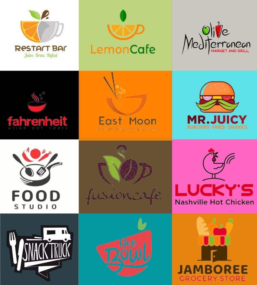 Proposition n°                                        23                                      du concours                                         Design a portfolio of logos for niche virtual brands
