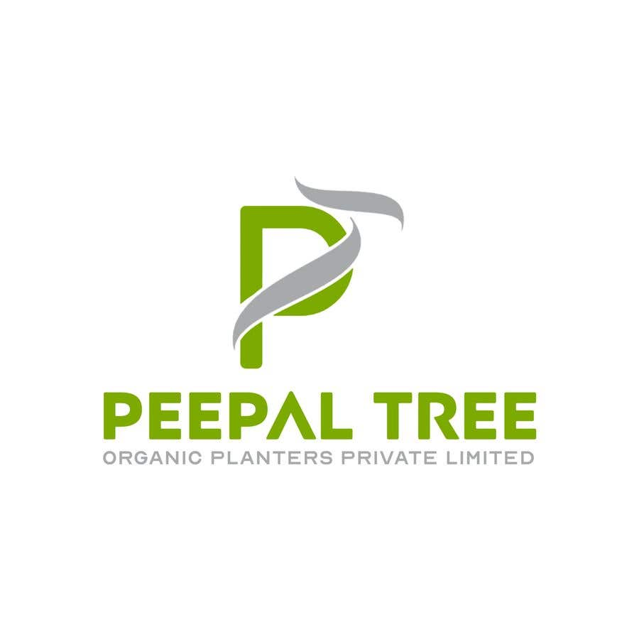 Bài tham dự cuộc thi #                                        70                                      cho                                         logo for plant, tree company