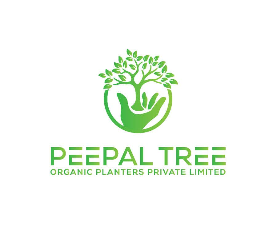 Bài tham dự cuộc thi #                                        63                                      cho                                         logo for plant, tree company