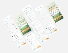 #54 cho Mobile app design bởi ataur1977