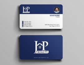 #188 untuk PRIVATE CONTEST - Create a Business Card oleh ronyislam16316