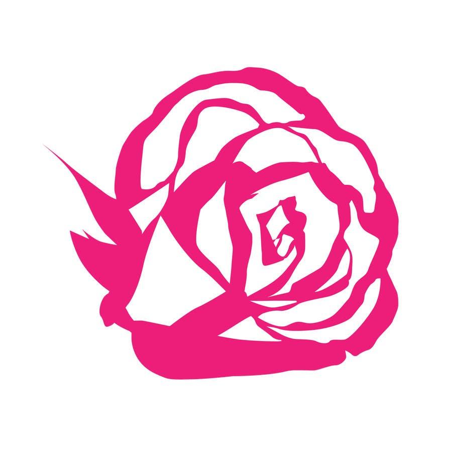 Inscrição nº 43 do Concurso para Large Rose Image similar to the one shown