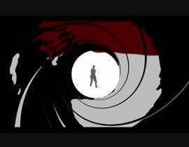 #6 for James Bond Intro - Video by ishmamrayan14