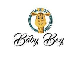 #74 for I need a Logo fit for use on socail media channels for my baby boy clothing concept. by ahmedsahabuddin