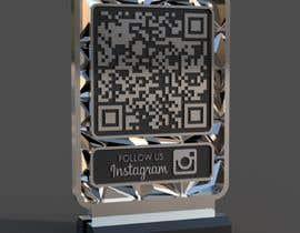 #18 untuk NEW Product Design for QR-Code Scanner oleh ivanipangstudio