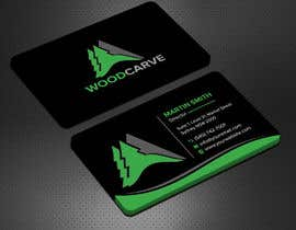 #834 for business card by aktar201175
