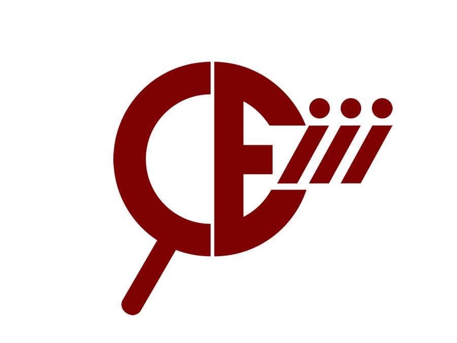 Kilpailutyö #22 kilpailussa Design a Logo with letters CE3