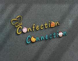 Nro 40 kilpailuun Create a bakery logo käyttäjältä riteshpatel44
