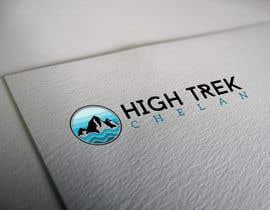 Nro 79 kilpailuun High Trek Chelan Logo käyttäjältä davitkovskam