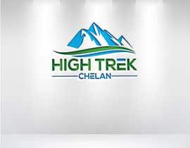 Nro 25 kilpailuun High Trek Chelan Logo käyttäjältä mostmayaakter320
