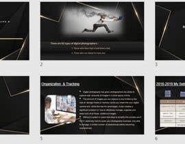 Nro 36 kilpailuun Redesign a Keynote / Powerpoint Presentation käyttäjältä anu5smartidea