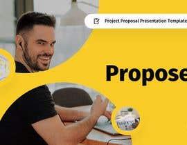 Nro 2 kilpailuun Redesign a Keynote / Powerpoint Presentation käyttäjältä ahmed8040