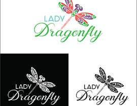 #66 for Logo - simple Dragonfly cafe af zihannet